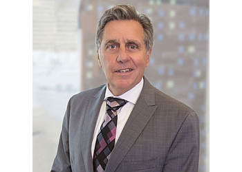 Winnipeg business lawyer Robert R. Fabbri