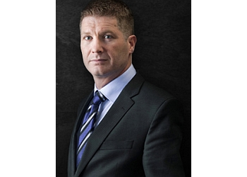 Medicine Hat criminal defense lawyer Robert Robbenhaar