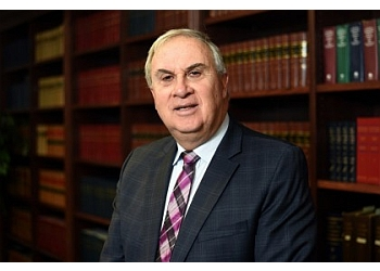 North Bay business lawyer Robert S. Lucenti