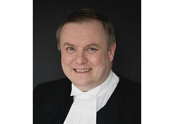 Robert W. Becker Peterborough Personal Injury Lawyers