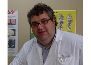 Roberto F. Clausi, DCH