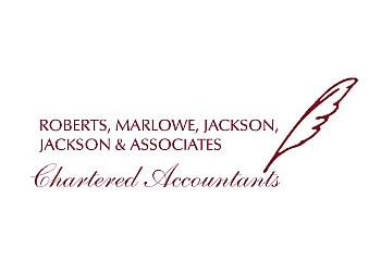 Oshawa accounting firm Roberts, Marlowe, Jackson, Jackson & Associates