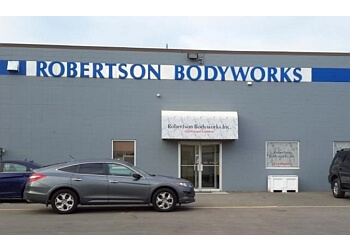 Robertson Bodyworks inc.