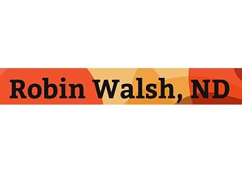 Waterloo naturopathy clinic Robin Walsh, ND