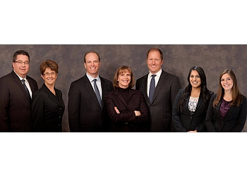 Edmonton medical malpractice lawyer Robinson LLP