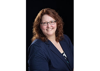 Nanaimo immigration consultant Robyn Jones
