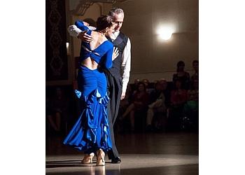 Surrey wedding dance choreography Roca Blanca Dance