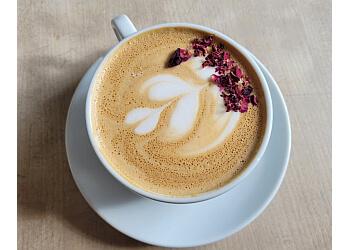 Richmond cafe Rocanini Coffee Roasters