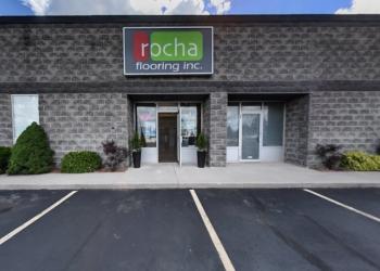 Cambridge flooring company Rocha Flooring Inc