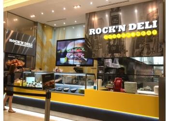 Laval sandwich shop Rock'N Deli