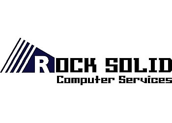 Sudbury it service Rock Solid Computer Services