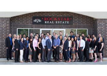 Oakville real estate agent Rock Star Brokerage Inc.