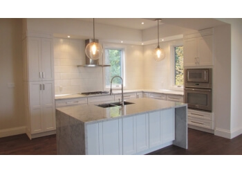 39+ Kitchen Cabinets Barrie