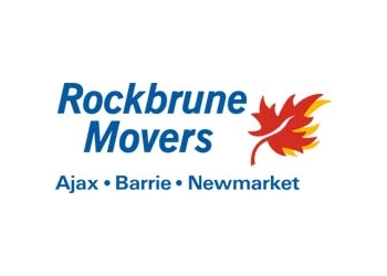 Oshawa moving company Rockbrune Bros Movers