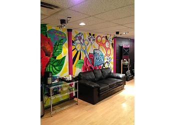 Grande Prairie hair salon Rockin Locks Hair Studio