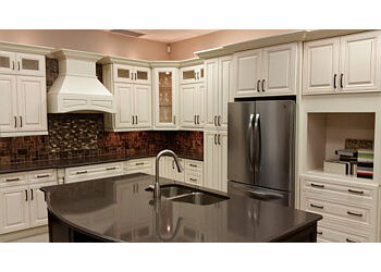 Newmarket custom cabinet Rockwood Kitchens