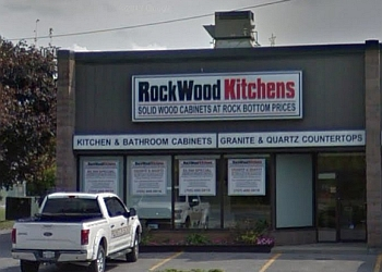 Peterborough custom cabinet Rockwood Kitchens