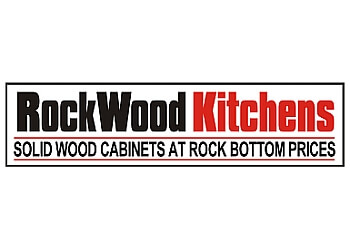 Rockwood Kitchens Vaughan Custom Cabinets