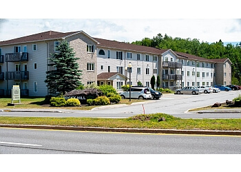 Saint John apartments for rent Rocky Hill Apartments