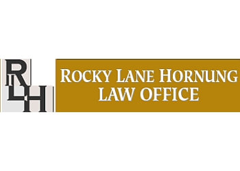 Rocky Lane Hornung Law Office