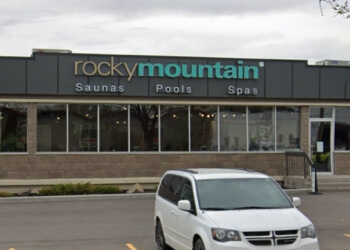Rocky Mountain Pools and Spas Ltd.