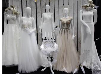 Calgary bridal shop Rococo BRIDES