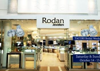 Burnaby jewelry Rodan Jewellers