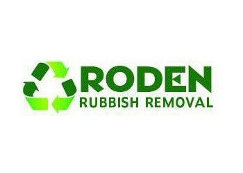 New Westminster junk removal Roden Rubbish Removal