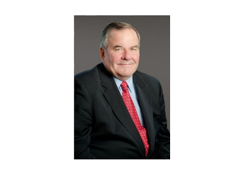 North Bay personal injury lawyer Roderic G. Ferguson