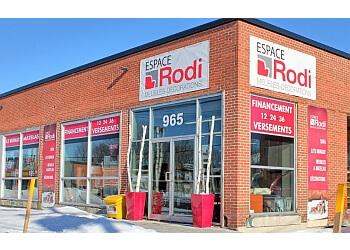 Saint Jerome furniture store Espace Rodi