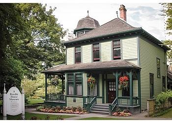 Vancouver landmark Roedde House Museum