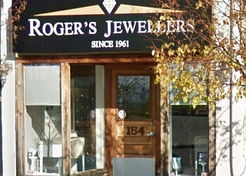 North Bay jewelry Roger's Jewellers