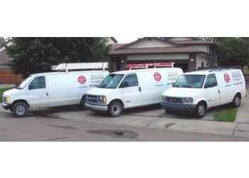 Sherwood Park security system Rolen Security