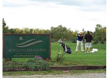 Niagara Falls golf course Rolling Meadows Golf