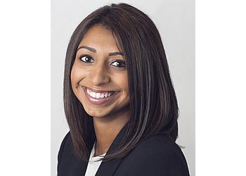 Stouffville divorce lawyer Romaana Shariff