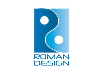 Oakville web designer Roman Design