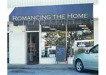 Surrey gift shop  Romancing The Home