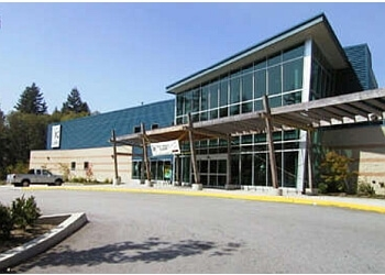 North Vancouver recreation center Ron Andrews Community Recreation Centre