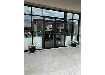 Huntsville jewelry Ron Henry Jewellers
