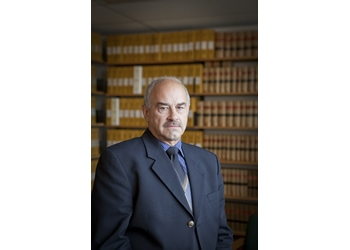 Chilliwack real estate lawyer Ron Kaye