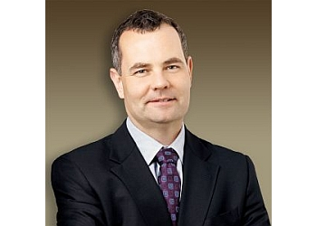 Burnaby personal injury lawyer Ron Nairne