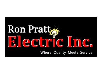 Huntsville electrician Ron Pratt Electric, Inc.