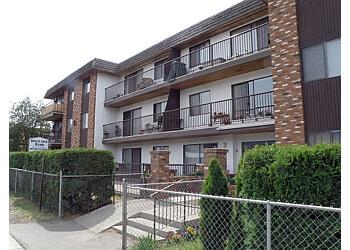 Ronald Adam Manor Apartments
