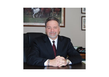 Welland personal injury lawyer Ronald F. Adams