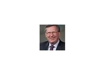Calgary licensed insolvency trustee Ronald Hardie