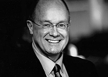 Winnipeg intellectual property lawyer Ronald S. Ade