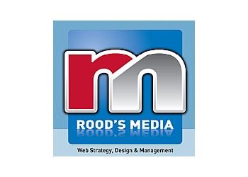 Orangeville web designer Rood's Media