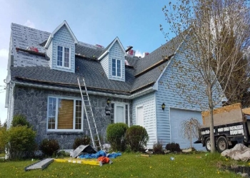 Moncton roofing contractor Roof Edge Installers