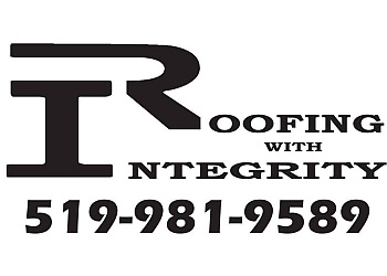 Windsor roofing contractor Roofing with Integrity