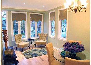 Ajax interior designer Room Revival